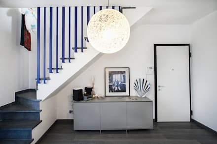 Koridor dan lorong by Alessandro Corina Interior Designer
