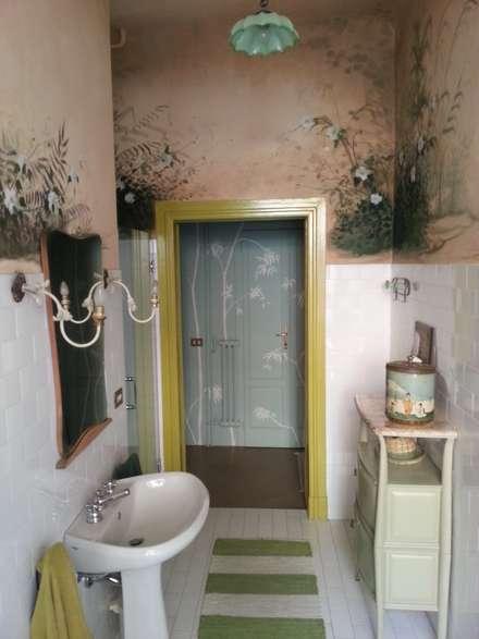 badezimmer ideen einrichtung bilder im landhausstil homify