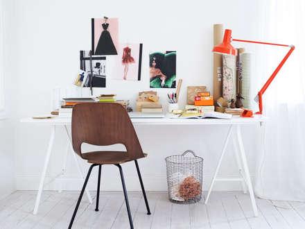 Inspiration: modern Study/office by Korbo