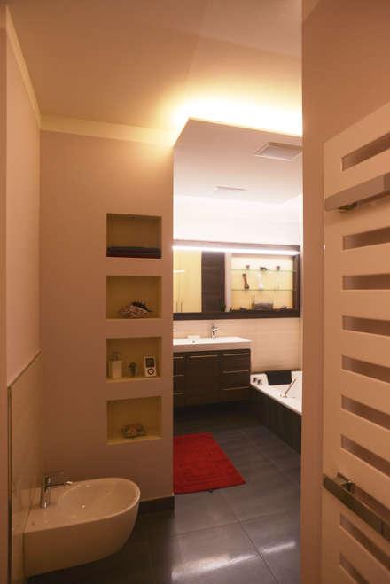 Badezimmer Ideen Bilder Modernes Design. Bad Modern Gemtlich On