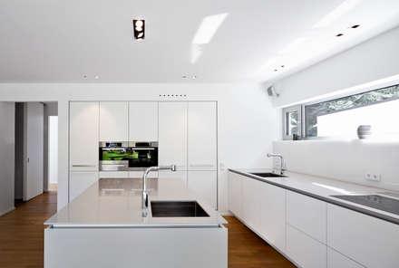 Küchengestaltung beispiele  Küchen Ideen, Design, Gestaltung und Bilder | homify
