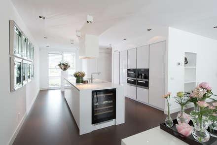 Keuken Moderne Klein : Keuken design ideeën inspiratie en foto s homify