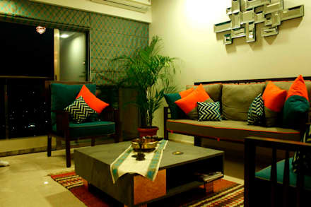 asian style living room ideas & inspiration | homify