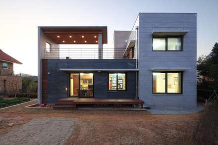 집 디자인 아이디어 & 영감  homify
