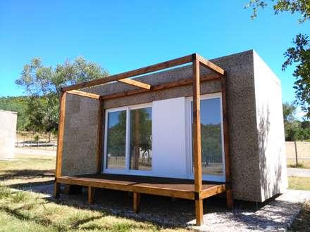 Projecto CM Alcanena: Habitações  por goodmood - soluções de habitações