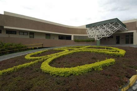 Krankenhäuser von Aurion Arquitetura e Consultoria Ltda