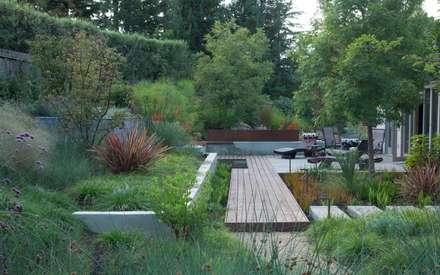 Moderne Gartengestaltung Bilder moderne gartengestaltung ideen und bilder homify