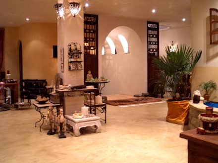 sam nok hannover verkaufsraum teilansicht eg asiatische wohnzimmer von sam nok gmbh - Asiatisches Wohnzimmer