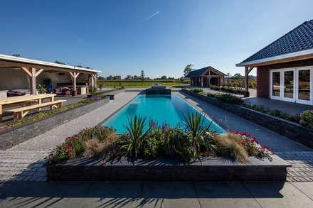 Garden design: moderne Tuin door Medie Interieurarchitectuur