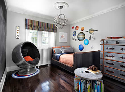 Phòng trẻ em by ANNA DUVAL