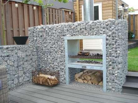 tuin design idee n inspiratie en foto 39 s homify. Black Bedroom Furniture Sets. Home Design Ideas