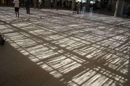 Centros comerciais  por BAMBU CARBONO ZERO