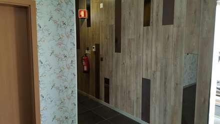 SPA: Spas ecléticos por Live Decoration