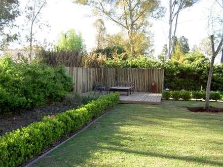 حديقة تنفيذ BAIRES GREEN