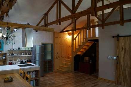 제주 studio 13: studio13 의  주택