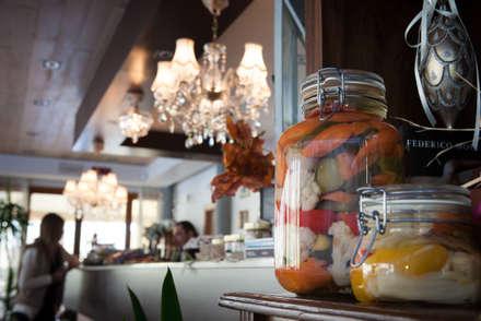 : Gastronomia in stile  di Andrea & Natalia Photography