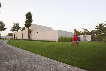 Casa de Palmar | 2009: Jardins asiáticos por Susana Camelo