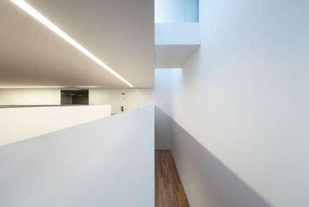 Casa das Mudas  - Interior: Museus  por urbanistas