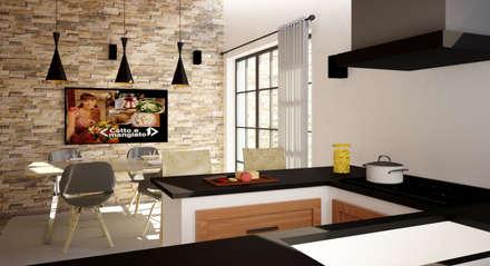 Cucina in stile rustico: Idee & Ispirazioni  homify