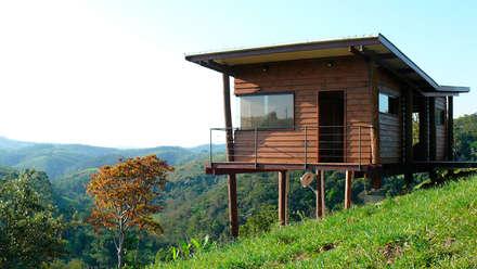 مکانات by Cabana Arquitetos