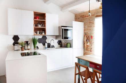 Case Mobili Stile Mediterraneo : Cucina in stile mediterraneo: idee & ispirazioni homify