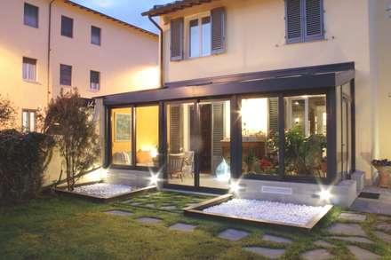Idee arredamento casa interior design homify for Arredare giardino d inverno