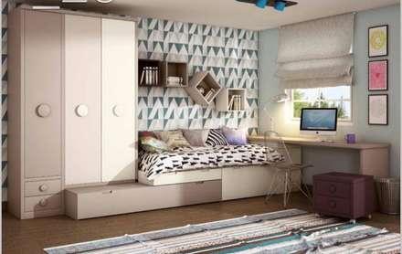 lacados con encanto: Estadios de estilo  de muebles dalmi decoracion s l