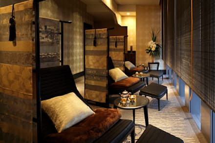 メインイメージ: 澤山乃莉子 DESIGN & ASSOCIATES LTD.が手掛けたホテルです。