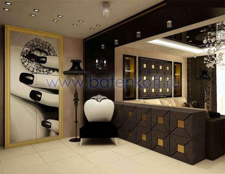 Дизайн проект интерьера гостиной: Винные погребы в . Автор – Дизайн студия 'Дизайнер интерьера № 1'