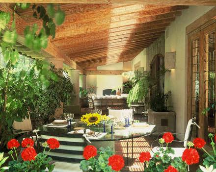 Patios & Decks by JR Arquitectos