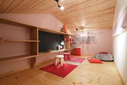 ห้องนอนเด็ก by dwarf