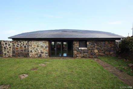 눈먼고래 : Z_Lab의  주택