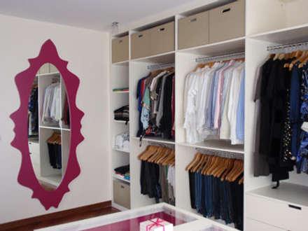 modern Dressing room by STİLART MOBİLYA DEKORASYON İMALAT.İNŞAAT TAAH. SAN.VE TİC.LTD.ŞTİ.