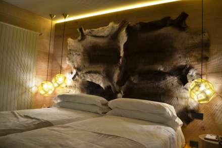 Hotel Grau Roig Andorra : Hoteles de estilo  de ruiz narvaiza associats sl