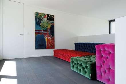 Walls by De Plankerij BVBA