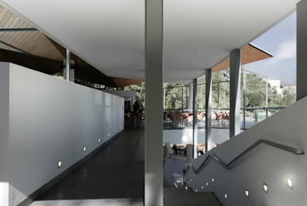 Bars & clubs by PA - Puchetti Arquitectos