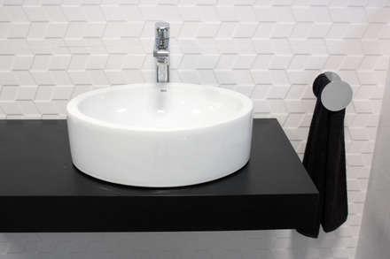 حمام تنفيذ TONS DE BANHO