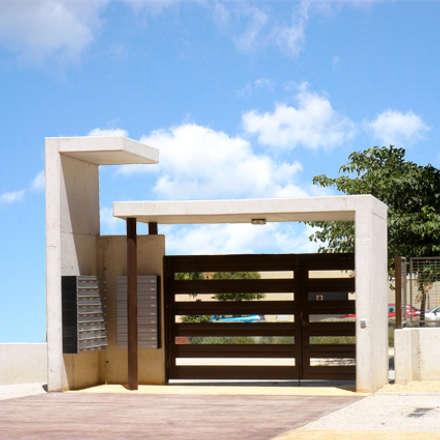 Marquesina: Aeropuertos de estilo  de torradoarquitectura
