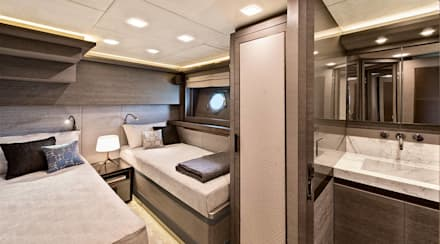 modern Yachts & jets by  roberta mari