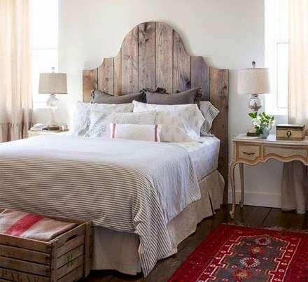 Proyectos de interiorismo varios : Dormitorios de estilo moderno por estudio 60/75