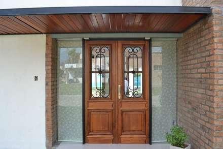 Modelos De Entrada De Casa Reja Para Entrada De Auto Porche - Fotos-de-puertas-metalicas-para-casas