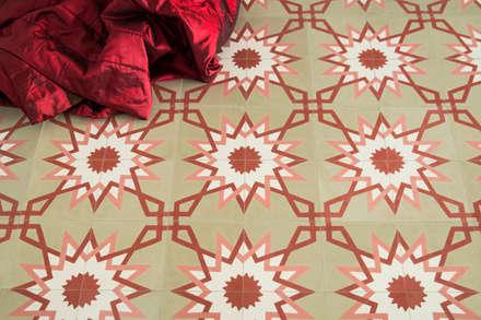 Mosaic del Sur: Soggiorno in stile in stile Coloniale di Mosaic del Sur