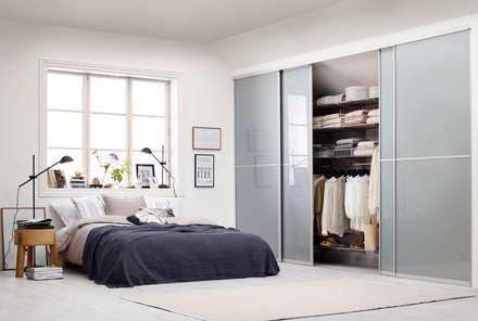 Zeit Für Ihren Traumschrank.: Moderne Schlafzimmer Von Elfa Deutschland GmbH