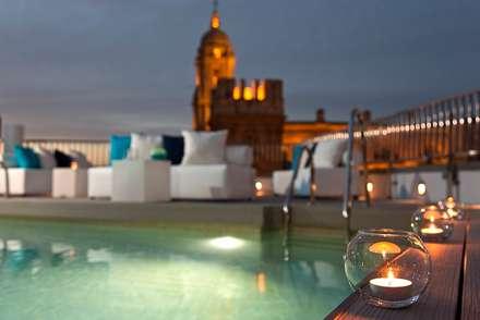 piscina: Hoteles de estilo  de borrcia.sl
