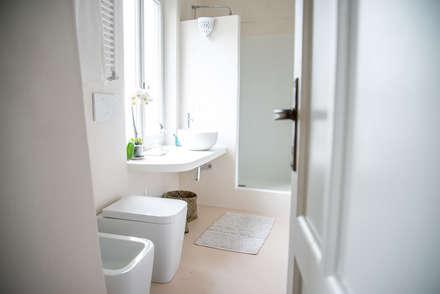 Arredare un mini appartamento ottimizzando gli spazi il bagno