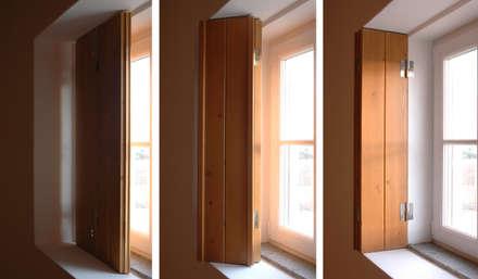 Windows by BL Design Arquitectura e Interiores