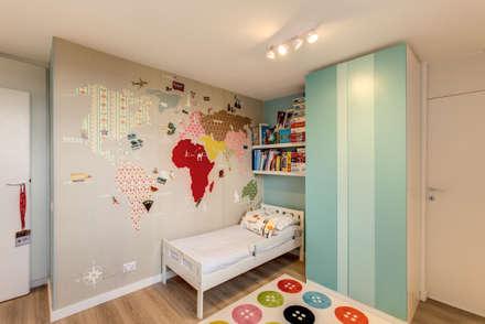 Camera da letto idee immagini e decorazione homify for Disegni di 5 camere da letto