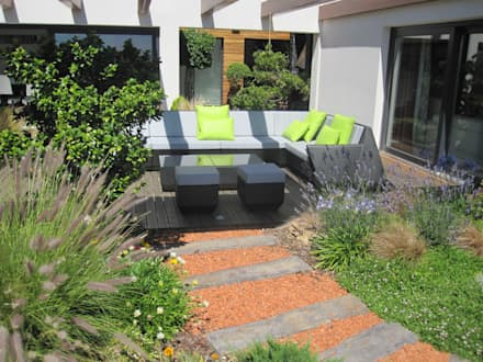 Teras by Smokesignals - Home & Contract Concept Lda