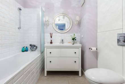 ห้องน้ำ by Decoroom