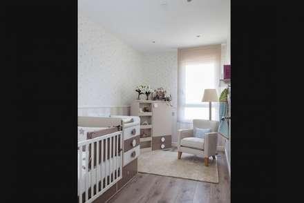 Dormitorios infantiles eclécticos: ideas | homify